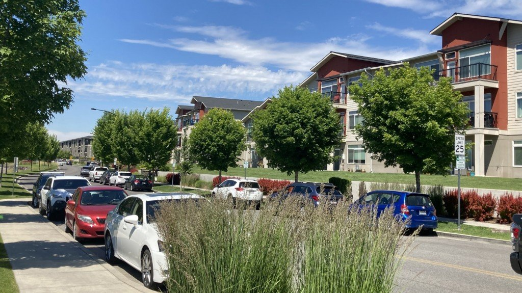 Zoning changes could help housing crisis.