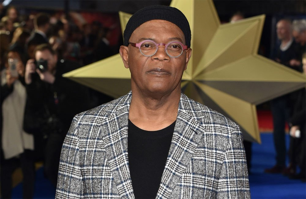 Samuel L. Jackson Has No Issue Watching His Own Films As He Names His Top Five