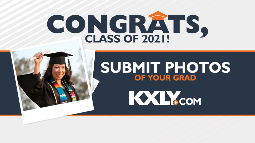 submit photos of your grad