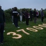 G 7 Pledge To Share, But Jostle For Ground In The Sandbox