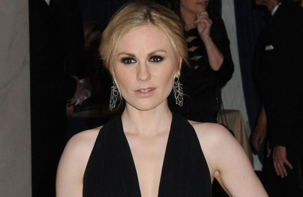 Anna Paquin Slams Bi Erasure Over Marriage To Stephen Moyet: 'i Was Assumed To Be Straight'