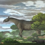 This Giant Prehistoric Rhino Was The Biggest Land Mammal To Walk The Earth