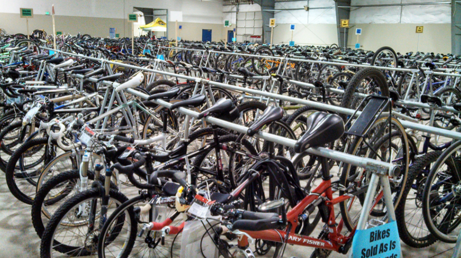 Buy, sell and swap your bike at the Spokane Bike Swap & Expo this Saturday