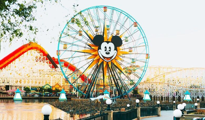 Save On Theme Park Admission Tickets