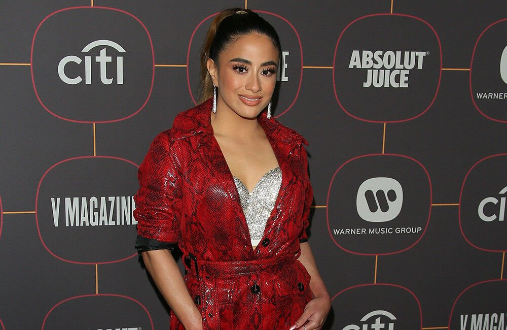 You'll Never Believe What Phobia Ally Brooke Has…