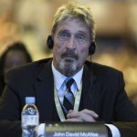 Spanish Court Oks Extradition Of Mcafee To The U.s.