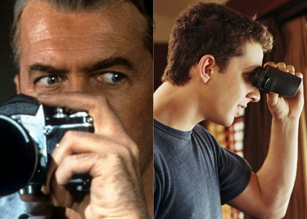 15 Pairs Of Movies With Eerily Similar Plots