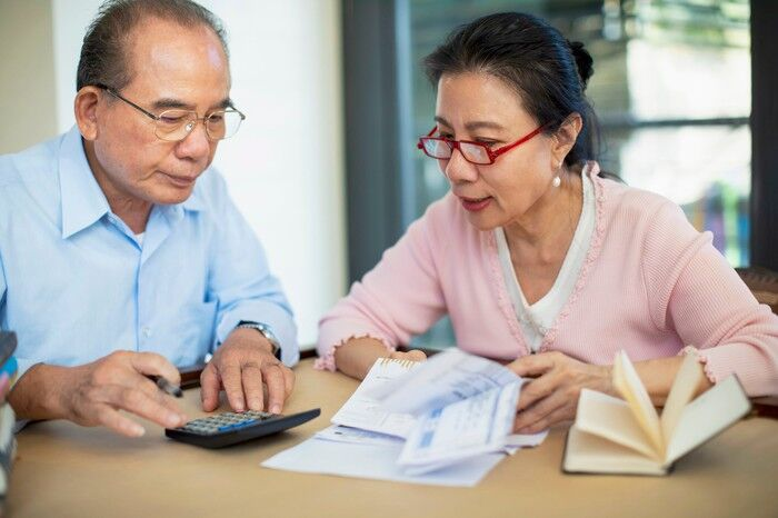 2 Reasons Stocks Are Still Great Investments For Seniors