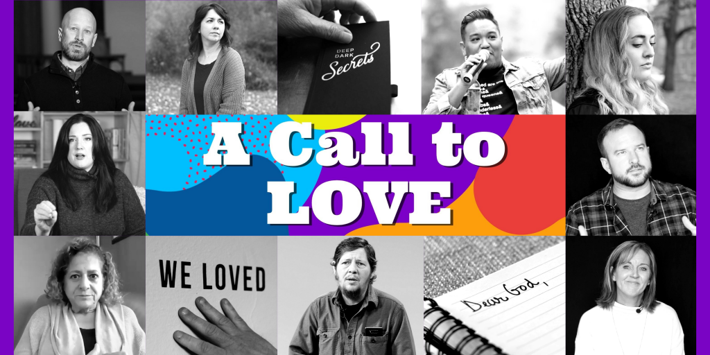 A call to love documentary