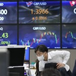 Asian Shares Mostly Higher After Listless Session On Wall St