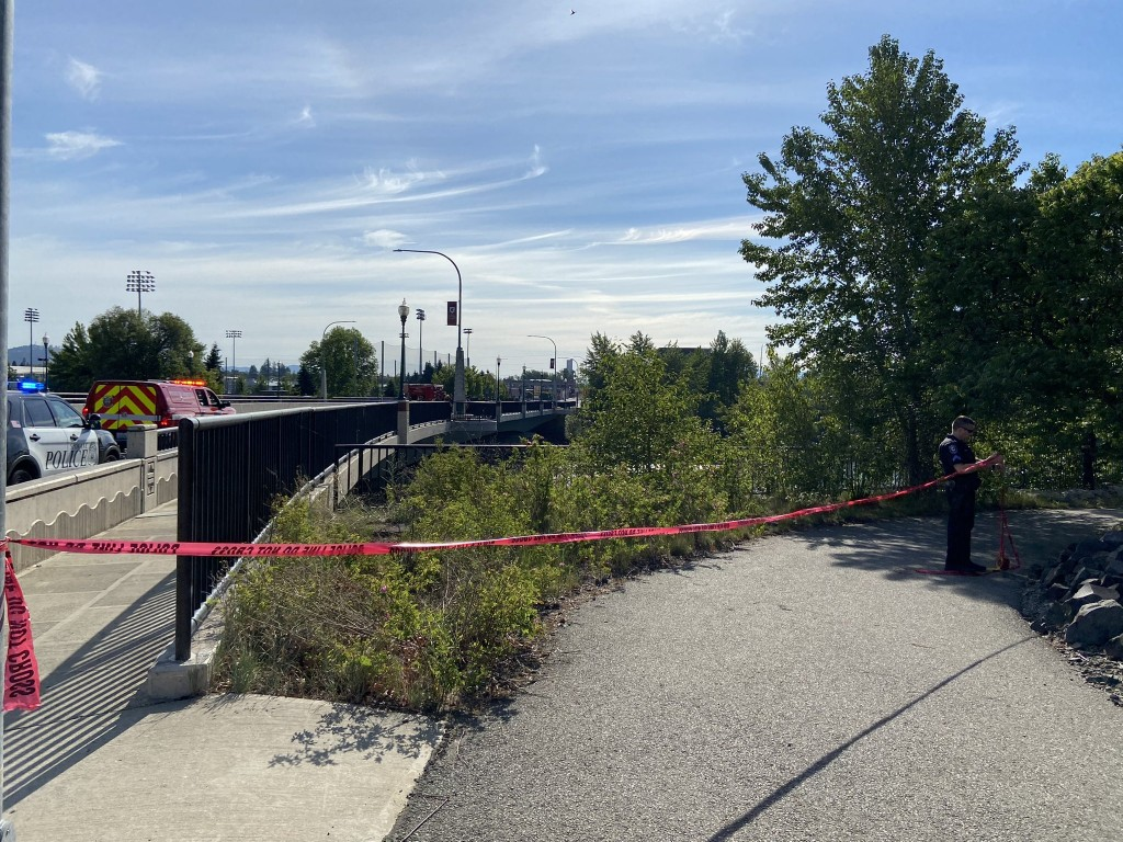 body pulled from river
