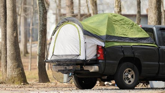 Best Truck Bed Tents For 2021