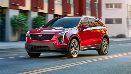 Best Suv And Crossover Leases For July 2021