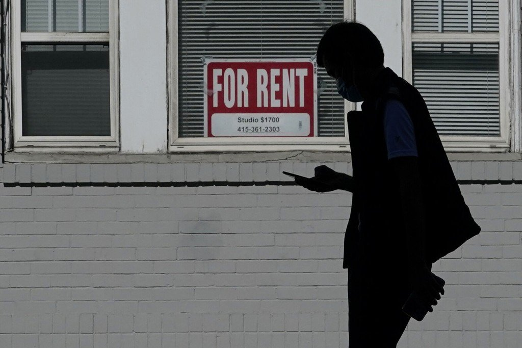 Resources For Struggling Renters