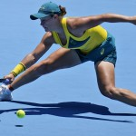 Olympics Latest: Top Ranked Barty Upset In Olympic Tennis