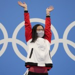 All A Blur As Canada's Macneil Claims 2 Medals At Olympics