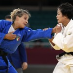 Olympics Latest: Abe Wins Japan's Second Judo Gold Of Games