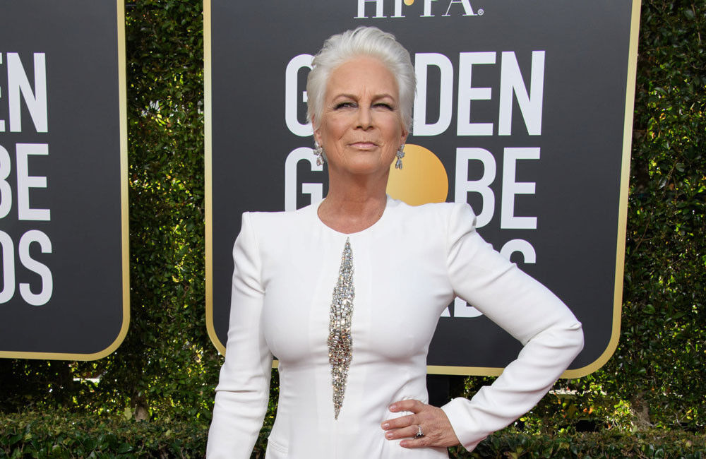 Jamie Lee Curtis Urges People To 'live A Present Life'