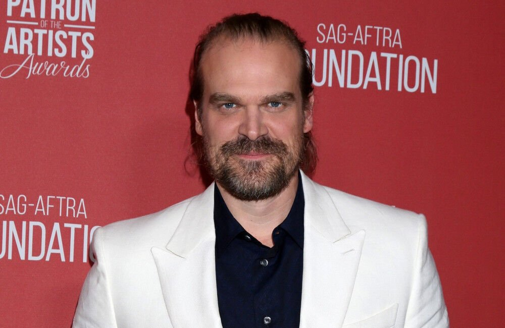 David Harbour Credits Stranger Things With Prompting Desire For Family