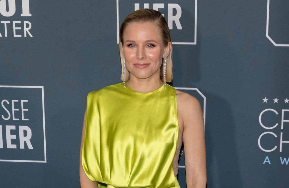 'a Big Bummer': What Kristen Bell Currently Thinks Of Her Daughter's Name
