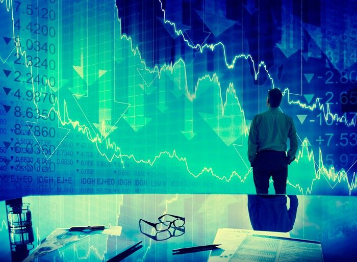 Worried About A Stock Market Crash? 4 Ways To Be Ready