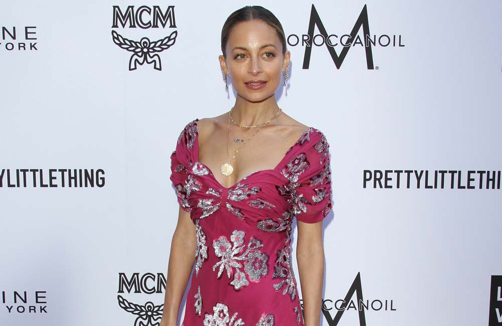 Nicole Richie 'paused And Listened' During Pandemic