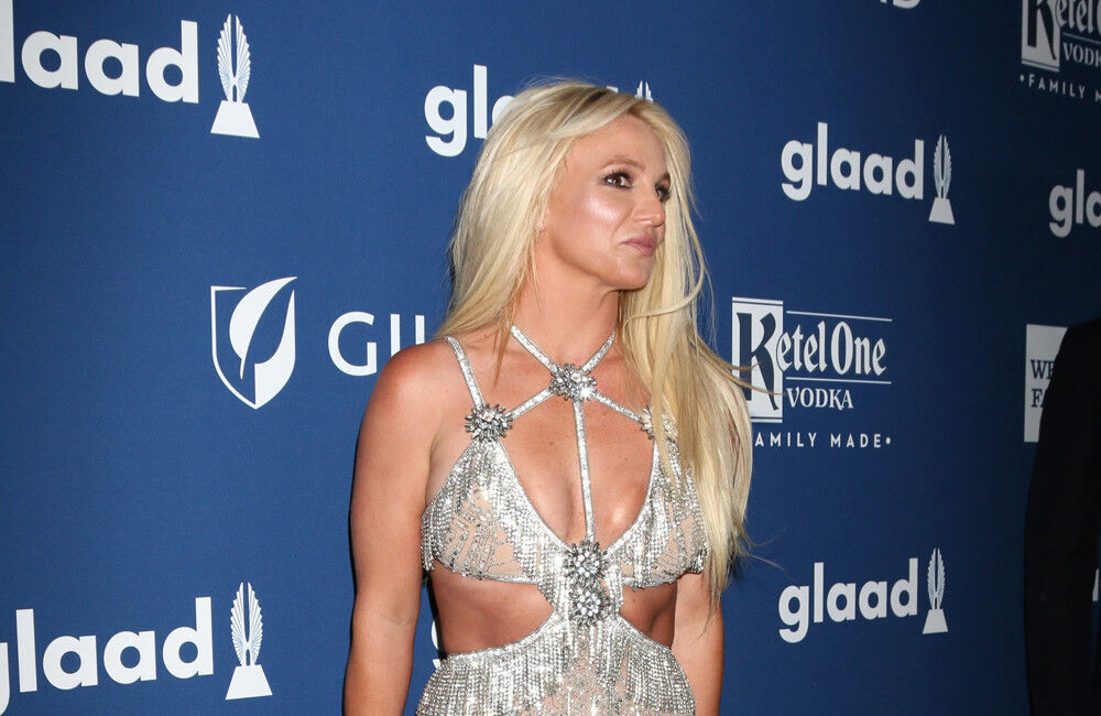 Britney Spears' Agent Calls For End To Conservatorship