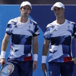 Olympics Latest: Murray Out Of Olympic Singles Tournament
