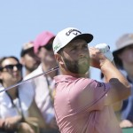 The Latest: Golfer Rahm Positive For Covid, Out Of Olympics