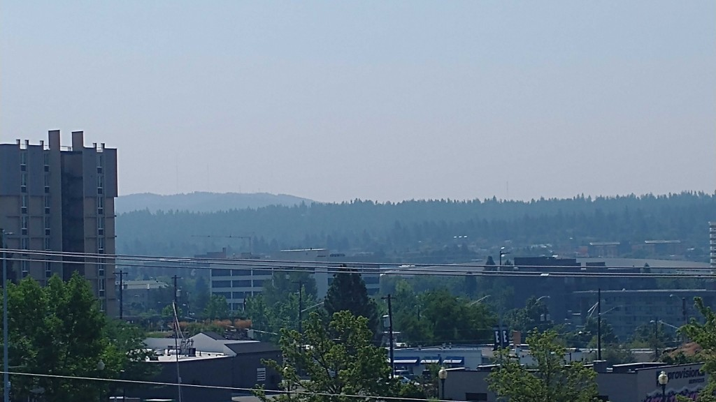 Air Quality July 24