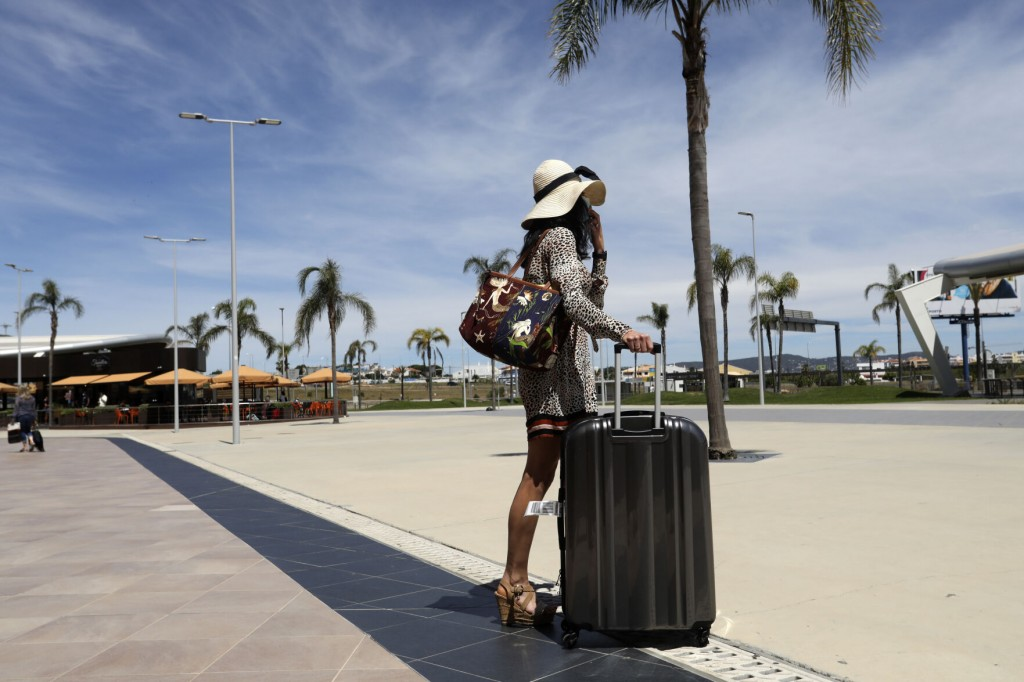Europe's Summer Tourism Outlook Dimmed By Variants, Rules