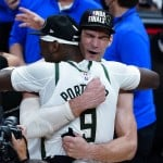 Nba Finals: Live Updates From The Bucks Vs. The Suns