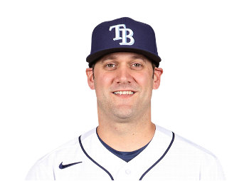 Tampa Bay Rays pitcher Andrew Kittredge from Spokane is added to the Major League Baseball All-Star roster
