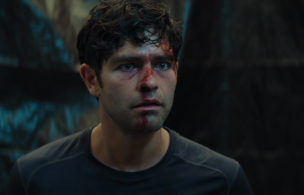 'clickbait' Teaser: Adrian Grenier Stars As A Loving Father, Husband, Brother — And Liar? (video)