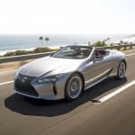 Feel The Breeze In These 5 Best Of 2021 Convertibles