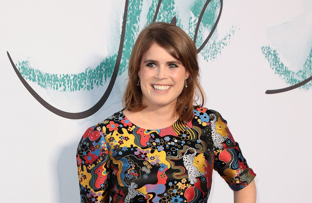 Princess Eugenie Says Mother's Gift Inspired Anti Slavery Charity