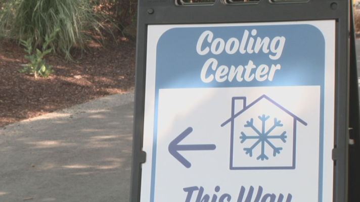 Cooling Heating Centers