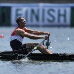 The Latest: More Delays In Olympic Rowing Because Of Weather
