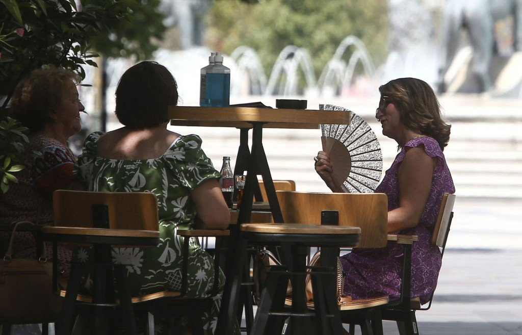 Countries In Southeast Europe Brace For Heat Wave