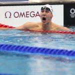 Olympics Latest: Swimmer Kalisz Wins First Us Medal Of Games