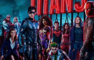 The 'titans' Head To Gotham (and Hbo Max) In The Season 3 Trailer (video)