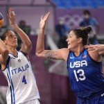 Olympics Latest: Us Women Move To 6 0 In 3 On 3 Hoops