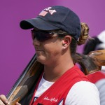 Olympics Latest: English Sets Record, Wins Us Gold In Skeet