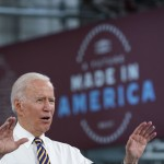 Biden To Launch Vaccine Push For Millions Of Federal Workers