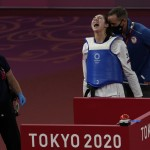 Olympics Latest: French Fencer Cannone Wins Men's Epee