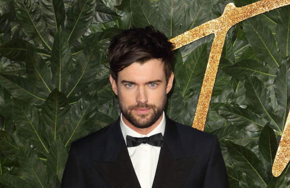 Jack Whitehall Wants To 'bulk Up' After Training With Dwayne 'the Rock' Johnson