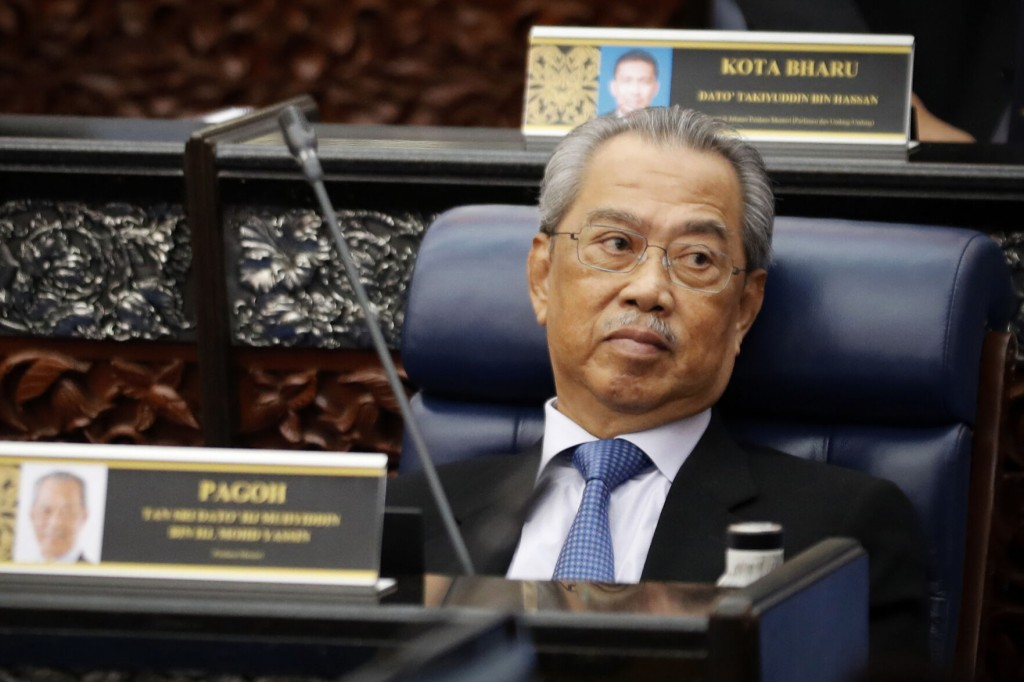 Malaysia To Reopen Parliament July 26 After Royal Pressure