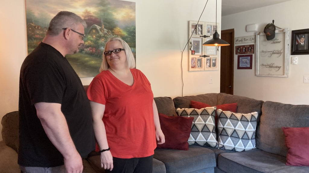 Renters can't keep up with price hikes.