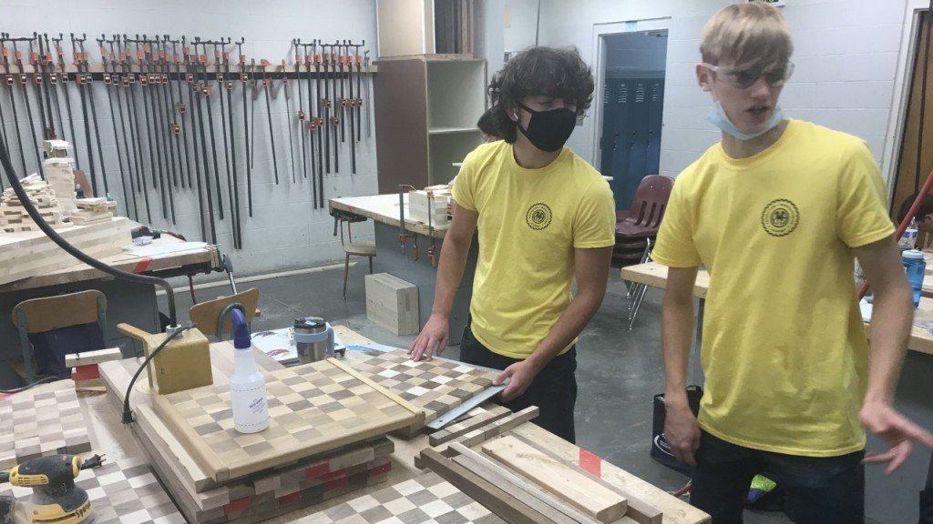 Production and Manufacturing Academy