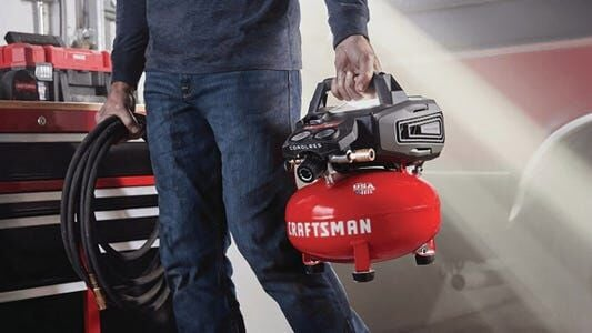 Best Air Compressors For 2021